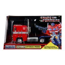Optimus Prime Cab - Transformers Generation One 1:24 Diecast - Jada Toys