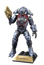 Mega Bloks Construx Halo Heroes Series 10 Didact Gft44 Nip Collectible Toys.