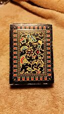 Vintage Singapore Airlines Playing Cards Sealed Deck Open Box