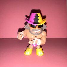 Funko Mystery Mini WWE Series 1 Macho Man Randy Savage Walmart Exclusive WWF