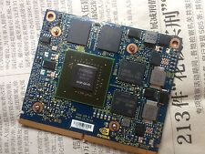 HP zbook NVIDIA Quadro M2000M 4GB Video Card N16P-Q3-A2 zbook 17 15 8770w
