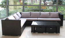 Rattan Up to 8 6 Garden & Patio Furniture Sets