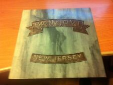LP BON JOVI NEW JERSEY VERTIGO 836 345-1 NM/M UNPLAYED EUROPE PS 1988 MCZ4