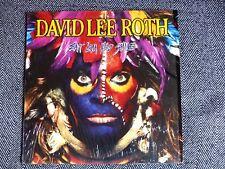 DAVID LEE ROTH - Eat 'em and smile - LP / 33T