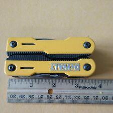 DeWalt Multi Tool Knife
