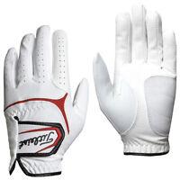 Titleist JAPAN Golf Glove Super Grip for Left hand TG37 White Red New!