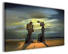 Quadri famosi Salvador Dali' vol XV Stampa su tela arredo moderno arte design