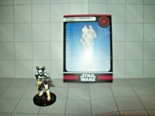 WotC Star Wars Miniatures Republic Commando - Scorch, CotF 35/60, Republic, Com