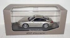 "Minichamps Porsche 911 Carrera ""dyract Xtra"" 1:43 en PC et NEUF dans sa boîte (r1_5_28)"