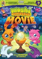 Moshi Monsters - Edizione Limitata DVD Nuovo DVD (8297685)