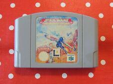 Star Wars Rogue Squadron Nintendo 64 N64 nur Modul #2