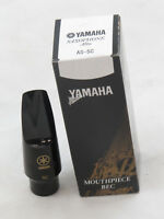 Yamaha YAC1287 5C Standard Alto Saxophone Mouthpiece