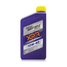 Royal Purple XPR olio motore 10W-40 - 946 ml