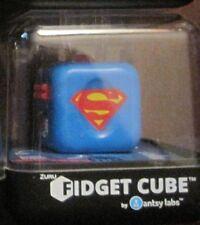Antsy Labs Fidget Cube Marvel Superman NIP