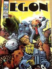 Egon n°2 1996 - ed. Shok Studio  [G.169]