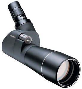 Minox Spektiv MD62 W mit Minox  Okular 20-45x  im Set Demo-Modell / Vorführgerät