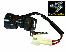 IGNITION SWITCH: YAMAHA RAPTOR WOLVERINE GRIZZLY WARRIOR YFM 125 250 350 660 700