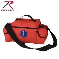 Rothco EMS Tactical Rescue First Aid Bag