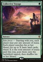 MTG Magic - (R) Commander 2016 - Collective Voyage - NM/M