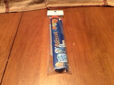 Disney Pixar Toy Story Buzz Lightyear Chop Sticks And Case MIP