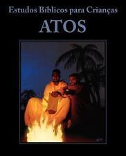 Estudos Bíblicos para Crianças : Atos (2012, Paperback)
