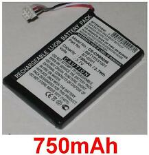 Battery 750mAh For Uniden WDECT 2385