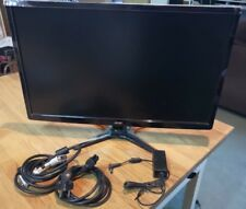 MONITOR LED ACER GN246HL 24' 144HZ 3D GAMING DISPLAY - DVI CABLE INCLUDED