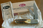 Case XX 520091/2 Stag Handle 1998 Barlow Knife