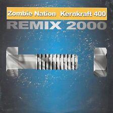 ZOMBIE NATION - Kernkraft 400 (Remix 2000) - 2 Tracks