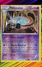 Mélancolux Reverse-XY04:Vigueur Spectrale-42/119 - Carte Pokemon Neuve Française