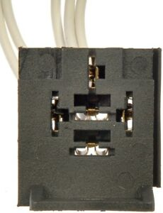 A/C Relay Connector Dorman 85170