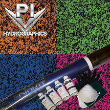 HYDROGRAPHIC KIT HYDRO DIPPING WATER TRANSFER HYDRODIP GRANITE STONE MS-010