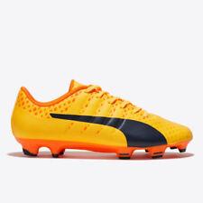Scarpe da calcio gialli marca PUMA Numero 40,5