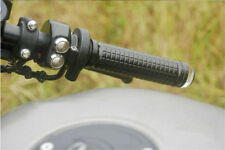 CNC Aluminium Alloy Switch Motorcycle Handle 3 Buttons Latch & Momentary Buttons