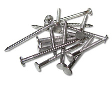 30mm Stainless Steel Cladding Pins / Nails 50 Quantity