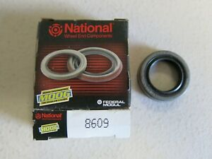 National 8609 Shaft Seal fits Chrysler, Dodge, Jeep 1967 - 2016