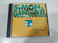 Simon & Garfunkel 16 Große exitos Version Original CD