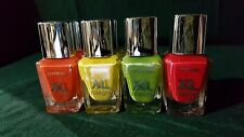 Covergirl XL Nail Gel Polish - Choose Your Color - Yellow Green Orange Red/Pink