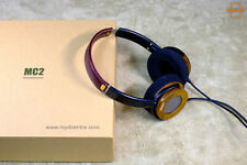 SoundTech MC2 Palo Santo Headphone