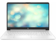 """Hp 15s-fq1054ns FreeDOS 15.6"""" Intel I5-1035g1 8GB RAM 512gb blanco"""