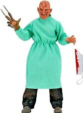 NECA Surgeon Dr.Freddy clothed figure 6 inches in MINT# condition