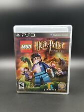 LEGO Harry Potter [ Years 5-7 ] (PS3) USED