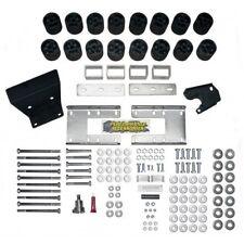 """DAYSTAR BODY LIFT KIT,3"""" LIFT,09-17 DODGE RAM 1500 2/4WD,PERFORMANCE ACCESSORIES"""