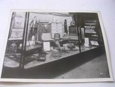 1930's Duluth Trunk Co Duluth Minn MN Store Front Display Wheary Luggage Photo