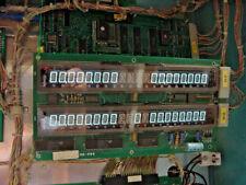 Gottlieb Pinball, System 80B MA-999 Display, Used Nice! Guaranteed To Work!