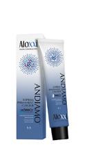 Aloxxi Andiamo Express Permanent Colour 2 oz. (2N Haute Cioccolato)