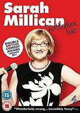 Sarah Millican Chatterbox (Live) [DVD] [2011], , Used; Very Good DVD