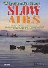 110 Irelands Best Slow Airs Sheet Music Book