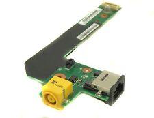 Lenovo Thinkpad Edge E420 E520 E525 DC Power Jack Ethernet Port 04W1867 04W2083