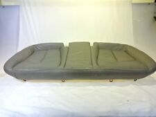 A2119200650 SEAT SOFA SEATS REAR LEATHER MERCEDES CLASS AND 320 W211